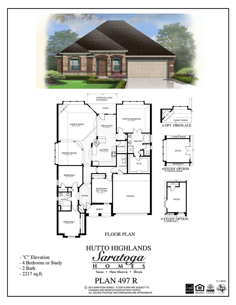 Saratoga Homes Award Winning New Homes Builder in Texas – How To Find Your Homes Floor Plan